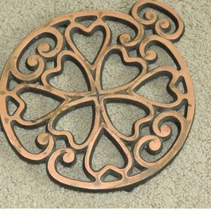 The Pampered Chef Trivet